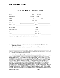 Medical Health Student Medical Form Annual Information Cps
