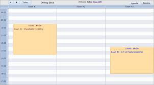 sample meeting schedule 6 conference room schedule templates excel templates