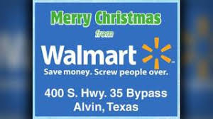 Walmart Alvin Tx Non Violent Grass Roots Reform And Democracy Walmart Crime Report