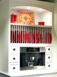 diy plate rack cabinet plate rack cabinet plate racks kitchen cabinet plate rack plans do it diy plate rack