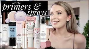 day seven best primers setting sprays arnaawards