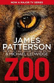 TV review  Not to be catty  but CBS   Zoo  is ridiculous   Tube     Pinterest
