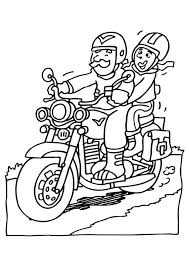 Kleurplaat Moto Remove Stains Coloring Pages For Kids Printable