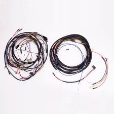 jeep wiring harness parts jeep automotive wiring diagrams 17201 10 jeep wiring harness parts 17201 10