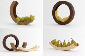 Unusual Home Decor Accessories Unusual Accessories For The Home 100 innovative fruit bowl design 57