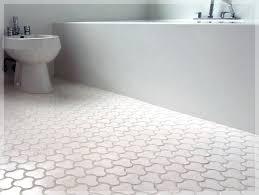 White penny tile bathroom floor tile flooring ideas modern penny tile  bathroom floorjpg modern penny tile