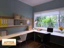 Small Picture Home Office Design Challenge Network Ten
