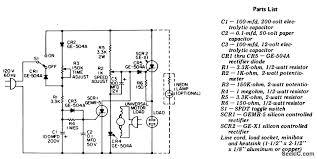 universal motor circuit diagram universal image universal motor control built in self timer circuit diagram on universal motor circuit diagram