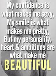 Big Beautiful Girl Quotes