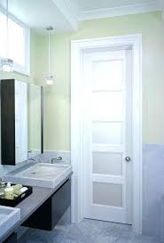 white frosted glass interior doors a frosted glass interior door to your apartment on along with