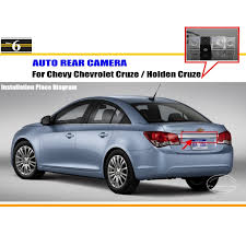 popular chevrolet cruze backup camera oem buy cheap chevrolet rear view camera for chevy chevrolet cruze holden cruze sedan reverse camera hd