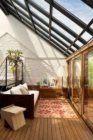Terraço com cobertura em vidro. Telhado De Vidro Vantagens 60 Fotos E Ideias Para Se Inspirar