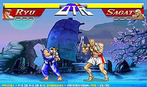 street fighter ii free pc game download