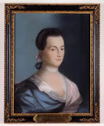 Renowned Abigail Adams Biographer to Present Talk at Hingham's Ames Chapel  ~ Hingham Anchor