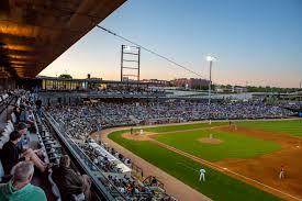 St Paul Saints Professional Baseball Securian Financial Club
