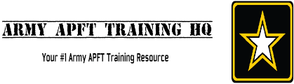 your 1 army apft resource