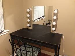 brilliant vanity mirror with lights for bedroom and vanity mirror with lights diy vanities decoration
