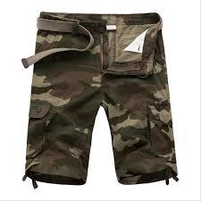 Cargo Tactical Shorts <b>Men</b> Camouflage Summer <b>Hot Sale Cotton</b> ...