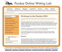 purdue essay school hacks these are the best writing tools for  school hacks these are the best writing tools for essays we found purdue owl is really citing in an essay