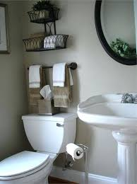 Half Bathroom Decor Ideas Interesting Inspiration