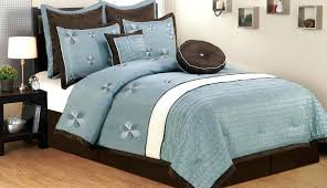 full size of blue brown green bedding sets and bed sheets twin queen teal black comforter