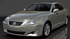 Forza Motorsport 2 - Lexus IS350 2006 - Test Drive Gameplay (HD ...