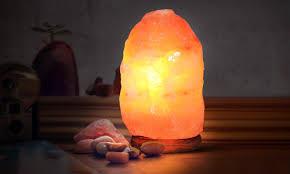 What Does A Himalayan Salt Lamp Do Interesting Himalayan Salt Lamp Ebeezcouk