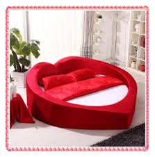 Heart Shaped Bed For Sale Breathtaking On Round Beds And