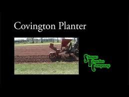 Covington Planter Ft The Bayou Gardener Stevens Tractor