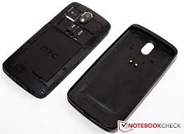 Test HTC Desire 500 Smartphone ...