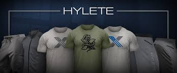 Hylete Official Military Government Discount Govx