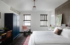 Dark Horse May  Lonny - Palladian bedroom set