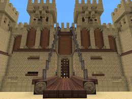 minecraft gate. Perfect Gate Operating Castle  Empire Gates On Minecraft Gate