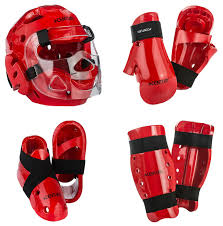 Century Sparring Gear Size Chart 7 Piece Student Sparring Gear Set With Face Shield By Century