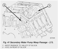 2002 dodge intrepid thermostat location new 2002 dodge intrepid 2002 dodge intrepid thermostat location fabulous dodge 2 7 engine diagram 2carpros questions of 2002 dodge