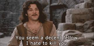Princess Bride Quotes Cool 48 Lines From The Princess Bride That You Definitely Still Quote