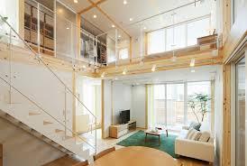 modern loft style house plans floor