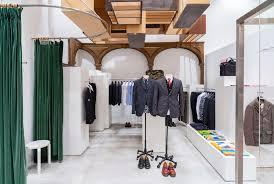 Designer Stores In Manhattan The Best Menswear Stores In New York City Gear Patrol