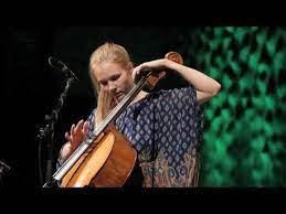 Arturo Fuentes - MOOD (Valerie Fritz, cello) - YouTube