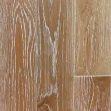 take home sle oak charleston sand wire brushed hardwood flooring 5 in x