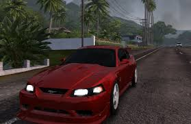 Released - StarGT : 2000 Ford Mustang Cobra R Mk.IV   turboduck Forum