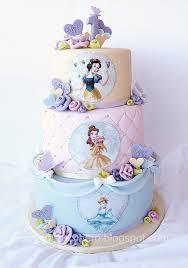 Disney Princess Birthday Cake Birthday Cake Cake Ideas
