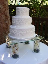 Simple 3 Tier Wedding Cakes Simple 3 Tier Cake This 3 Tier Butter