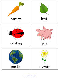 Flashcards Template For Word First Words Flash Cards For Your Toddler Keywords Picture Cards