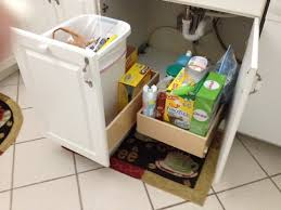 kitchen cabinet pull out drawer organizers under sink roll drawers heating aristocraft cabinets book with glass