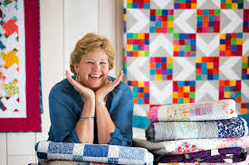 Official YouTube Blog: Missouri Star Quilt Company: Our YouTube Story & I remember having a dance party with my family when we sold seven orders in  one day. Now we ship as many as 5,000 orders a day. Missouri Star Quilt  Company ... Adamdwight.com