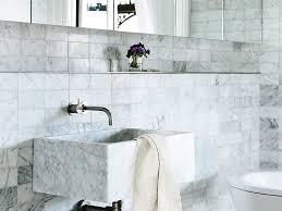 image unique bathroom. Unique Bathroom Sink Ideas That Are So Fresh And Clean, Clean | MyDomaine Image