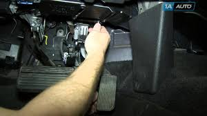 how to remove install accelerator pedal gm truck and suv silverado how to remove install accelerator pedal gm truck and suv silverado sierra tahoe