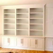office wall shelving units. Built In Wall Shelving Units Paint Grade Bookshelves Are The Perfect Storage Solution For Office A