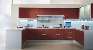 Ready Kitchen Cabinets India Glossy Kitchen Cabinets View Full Size Photo 7 Of 11 Awesome